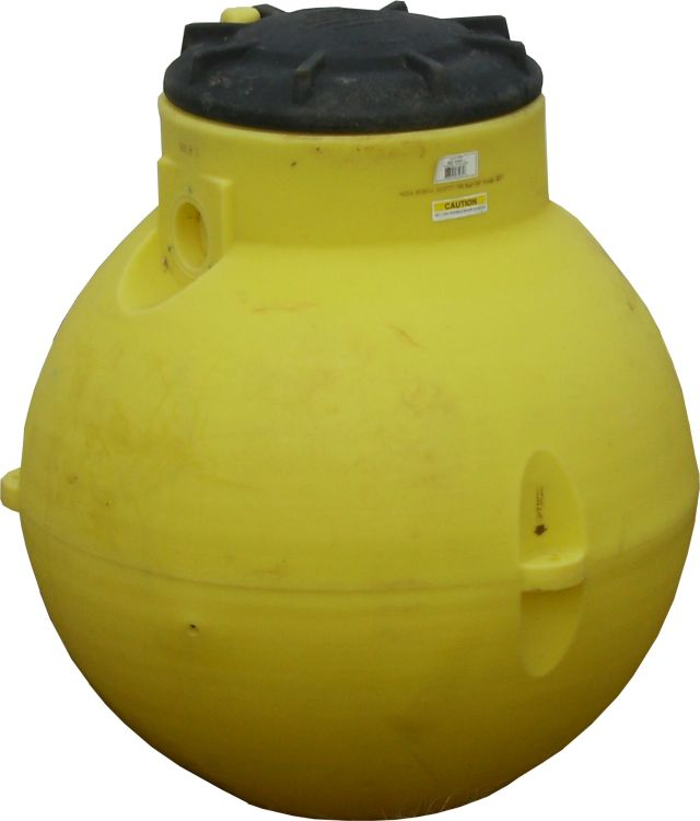 Blaze Plastics Inc Septic Tanks