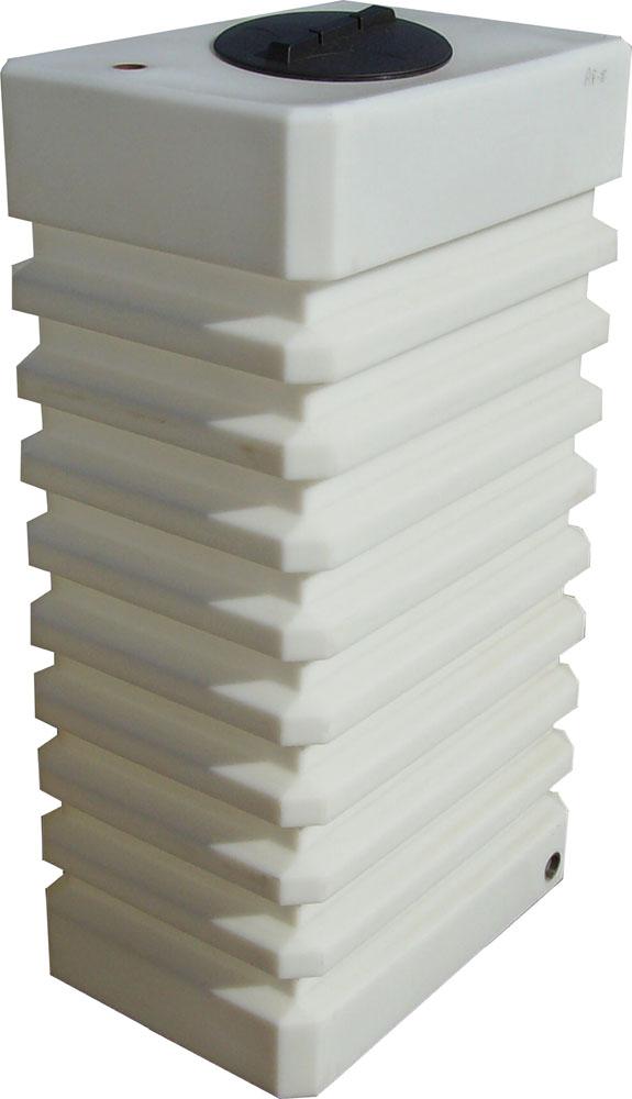 Blaze Plastics Inc Vertical Storage Tanks Ribbed